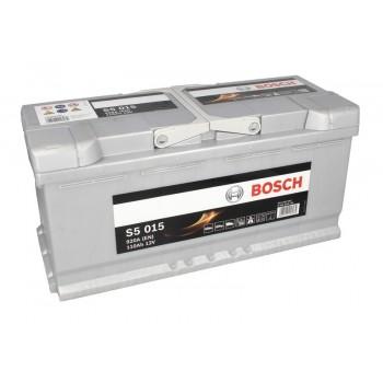 Аккумулятор Bosch 110Ah/920A S5 0 092 S50 150