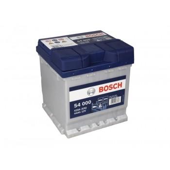 Аккумулятор Bosch 44Ah/420A S4 0 092 S40 001