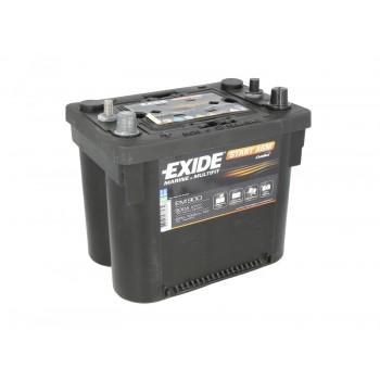 Аккумулятор Exide 42Ah/700A START AGM EM900
