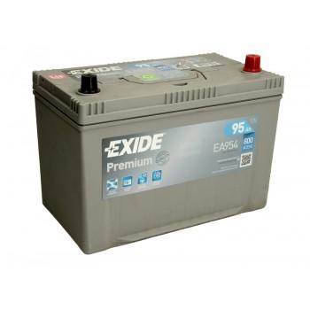 Аккумулятор Exide 95Ah/800A PREMIUM EA954