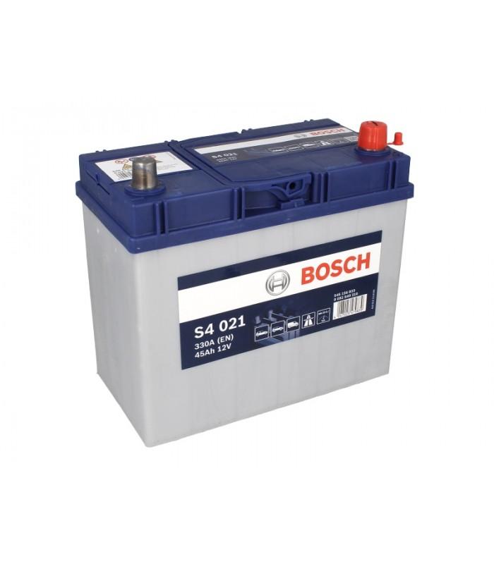 Аккумулятор Bosch 45Ah/300A 0 092 S40 210