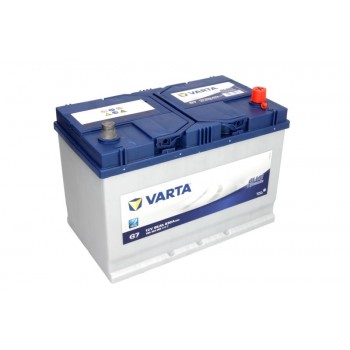 Аккумулятор Varta 95Ah/830A BLUE DYNAMIC B595404083