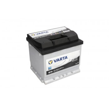Аккумулятор Varta 45Ah/400A BLACK DYNAMIC BL545412040