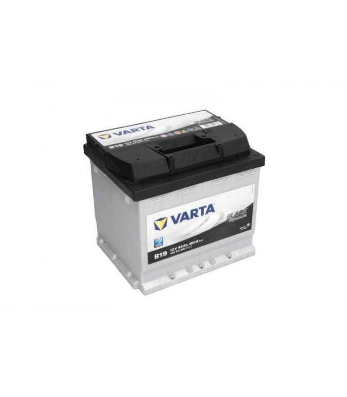 Аккумулятор Varta 45Ah/400A BLACK DYNAMIC BL545412040