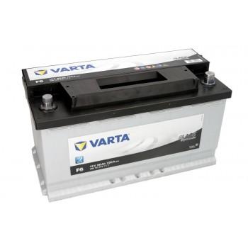 Аккумулятор Varta 90Ah/720A BLACK DYNAMIC BL590122072