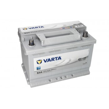 Аккумулятор Varta 77Ah/780A SILVER DYNAMIC SD577400078