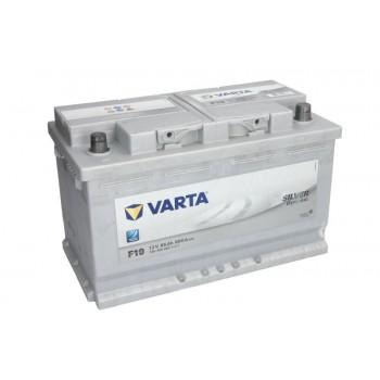 Аккумулятор Varta 85Ah/800A SILVER DYNAMIC SD585400080