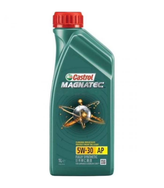 Моторное масло Castrol Magnatec 5W-30 AP 1L