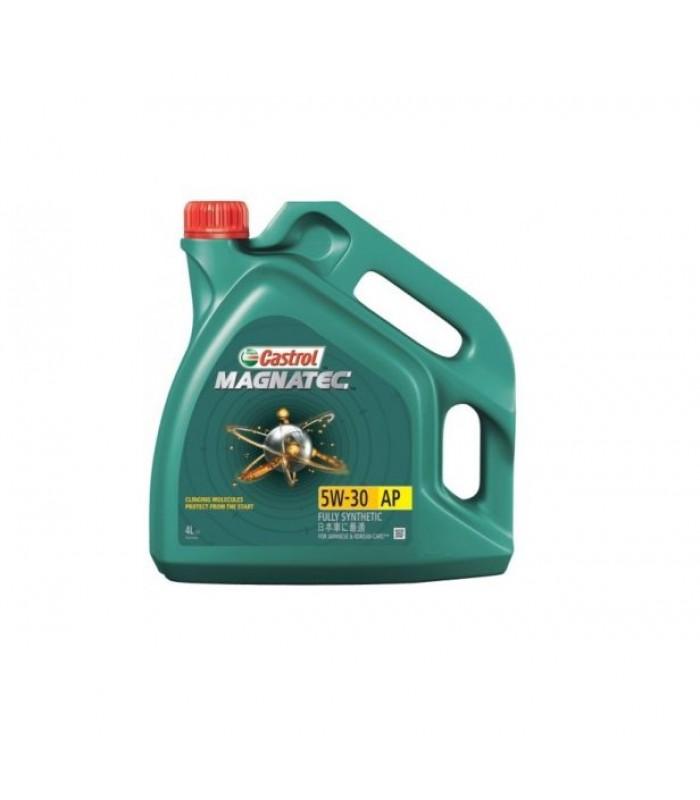 Моторное масло Castrol Magnatec 5W-30 AP 4L