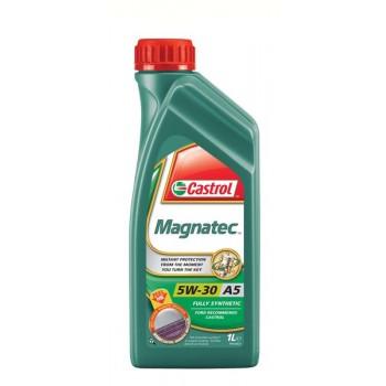 Моторное масло Castrol Magnatec 5W30 A5 1L