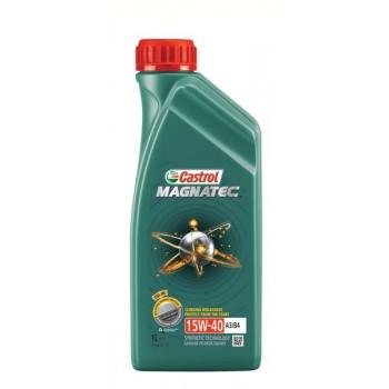 Моторное масло Castrol Magnatec 15W40 1L
