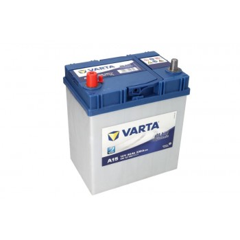 Аккумулятор Varta 40Ah/330A BLUE DYNAMIC B540127033