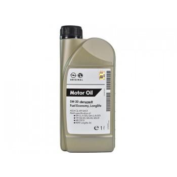 Моторное масло General Motors Dexos2 5W-30 1L