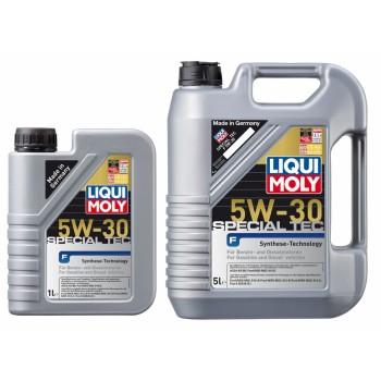 Моторное масло Liqui Moly Special Tec F 5W-30 1L