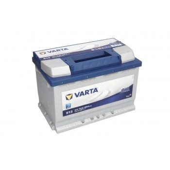 Аккумулятор Varta 74Ah/680A BLUE DYNAMIC B574013068