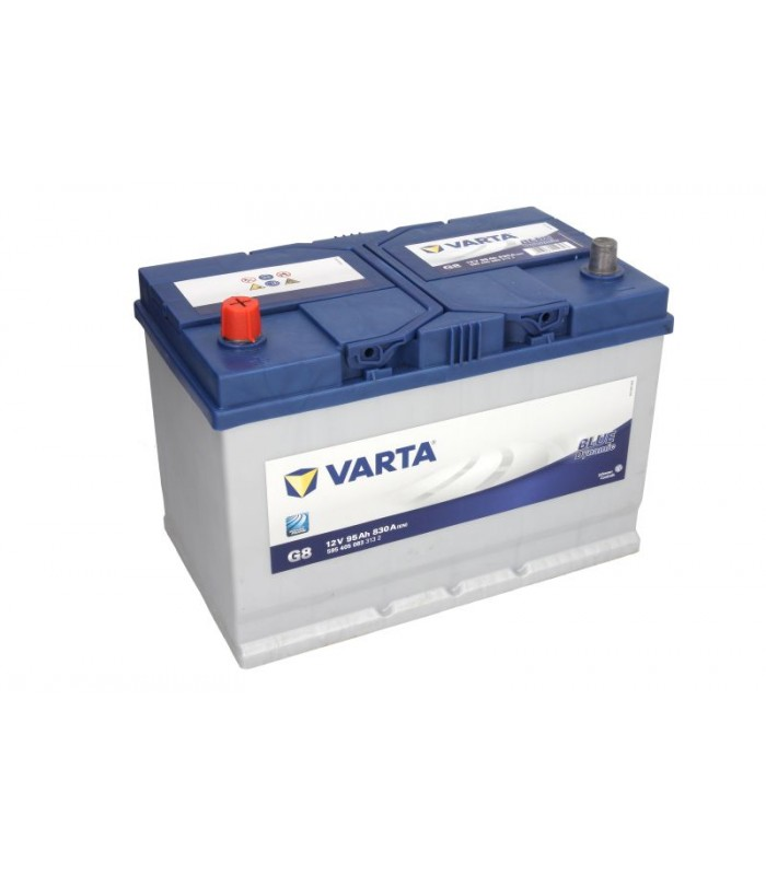 Аккумулятор Varta 95Ah/830A BLUE DYNAMIC B595405083