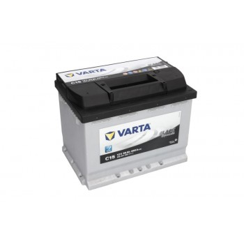 Аккумулятор Varta 56Ah/480A BLACK DYNAMIC BL556401048