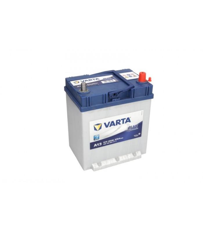 Аккумулятор Varta 40Ah/330A BLUE DYNAMIC B540125033