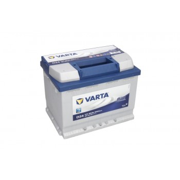 Аккумулятор Varta 60Ah/540A BLUE DYNAMIC B560408054