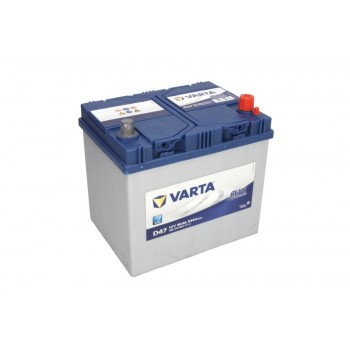 Аккумулятор Varta 60Ah/540A BLUE DYNAMIC B560410054