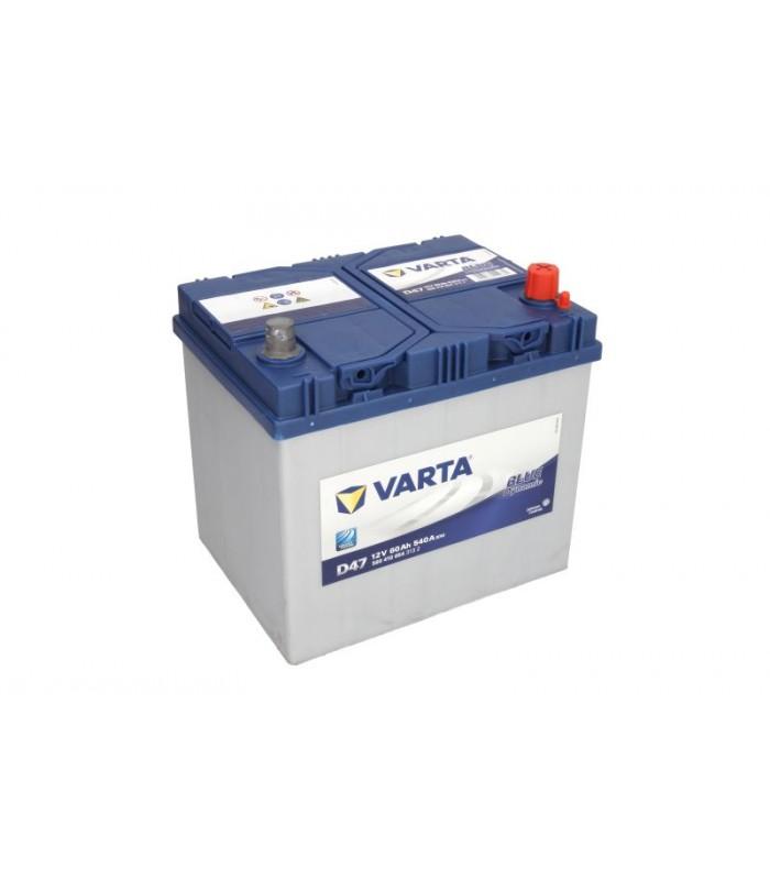 Аккумулятор Varta 60Ah/540A BLUE DYNAMIC B560410054