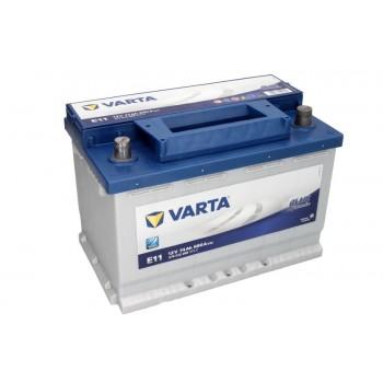 Аккумулятор Varta 74Ah/680A BLUE DYNAMIC B574012068