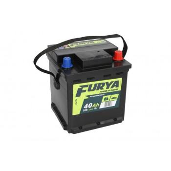 Аккумулятор Furya 40Ah/330A BAT40/330R/FURYA