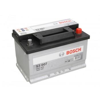 Аккумулятор Bosch 70Ah/640A S3 0 092 S30 070