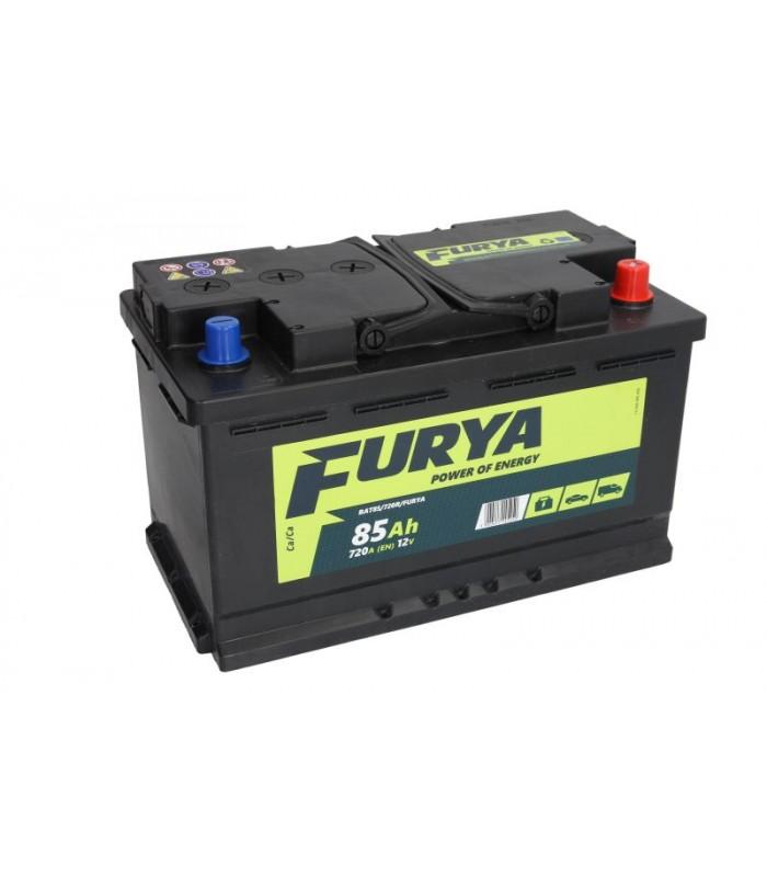 Аккумулятор Furya 85Ah/720A BAT85/720R/FURYA