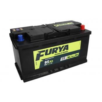 Аккумулятор Furya 95Ah/760A BAT95/760R/FURYA