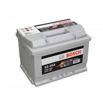 Аккумулятор Bosch 61Ah/600A S5 0 092 S50 040