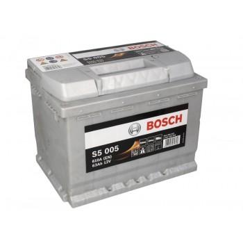 Аккумулятор Bosch 63Ah/610A S5 0 092 S50 050