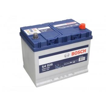 Аккумулятор Bosch 70Ah/630A S4 0 092 S40 260