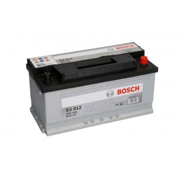 Аккумулятор Bosch 88Ah/740A S3 0 092 S30 120