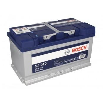 Аккумулятор Bosch 80Ah/740A S4 0 092 S40 100