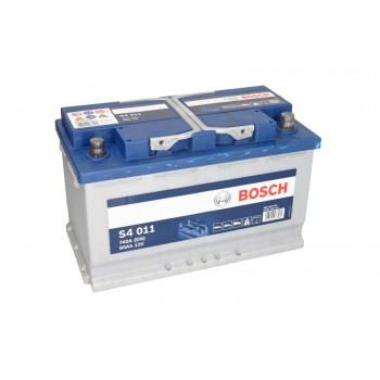 Аккумулятор Bosch 80Ah/740A S4 0 092 S40 110
