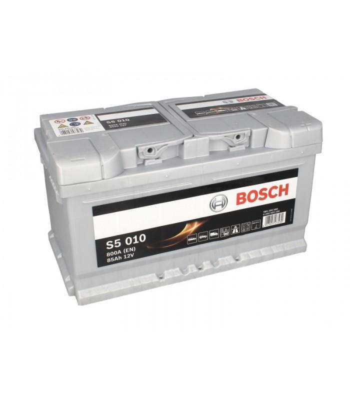 Аккумулятор Bosch 85Ah/800A S5 0 092 S50 100
