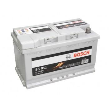 Аккумулятор Bosch 85Ah/800A S5 0 092 S50 110