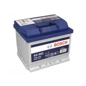 Аккумулятор Bosch 44Ah/440A S4 0 092 S40 010