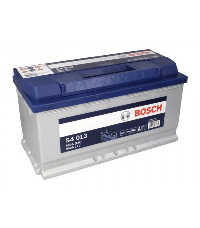 Аккумулятор Bosch 95Ah/800A S4 0 092 S40 130