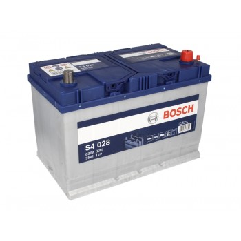 Аккумулятор Bosch 95Ah/830A 0 092 S40 280