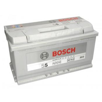 Аккумулятор Bosch 100Ah/830A S5 0 092 S50 130